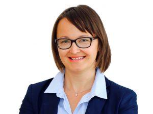 Willkommen im Team: Silvia Kodada