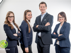 Pavelka-Denk Reloaded: Neues Team