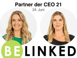 Partner der Belinked CEO21